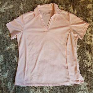 Women's golf shirt